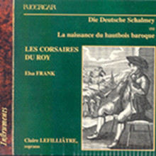 AA.VV.: La nascita dell'oboe barocco