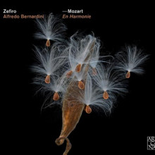 Mozart: En Harmonie - Arrangiamenti D'opera Per 13 Strumenti