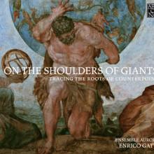 Aa.vv.: On The Shoulders Of Giants
