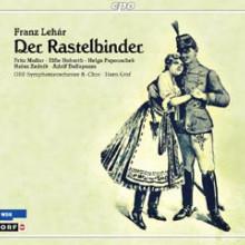 LEHAR: Der Rastelbinder