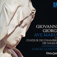 Giorgi Giovanni: Ave Maria