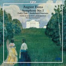 Enna: Sinfonia N.2 E Altre Opere