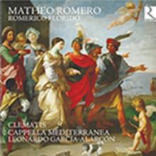 Romero Matheo: Romerico Florido
