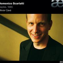 SCARLATTI D.:Naples - 1685 - Sonate