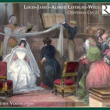 LEFEBURE - WELY:6 Grands Offertoires - op.35