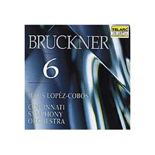 BRUCKNER: Sinfonia N.6
