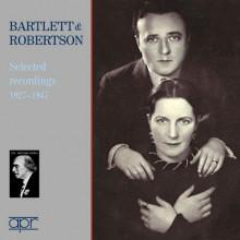 BARTLETT & ROBERTSON: 1927 - 1947
