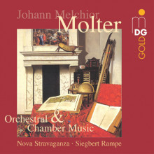 Molter: Orchestral And Chamber Music