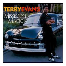 TERRY EVANS: Mississipi Magic