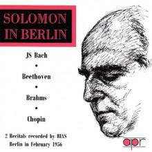 SOLOMON IN BERLIN