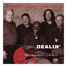 JOE BEARD: Dealin'