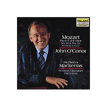 MOZART: Concerti per Piano NN. 19 e 23
