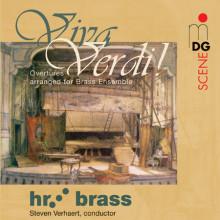 AA.VV.: Viva Verdi! Opera Arrangements