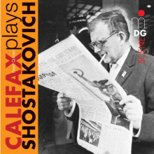 SHOSTAKOVITCH: Preludes and Fugues