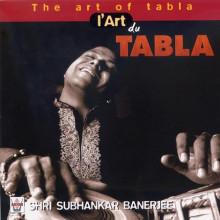 INDIA: L'Arte della Tabla