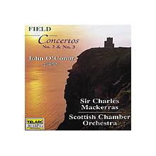 JOHN FIELD: Concerti per piano N.2 - N.3