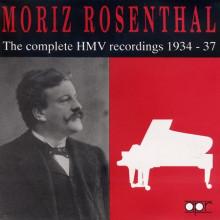 ROSENTHAL: REGISTRAZIONI DAL 1934 - 37