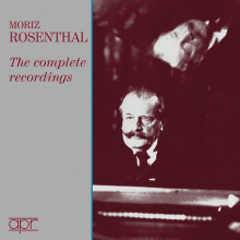 Rosenthal: Complete Solo Recording