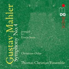 Mahler: Sinfonia N. 4 (arr. By E. Stein)