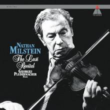Nathan Milstein: The Last Recital