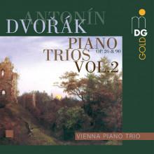 DVORAK: Complete Piano Trios Vol. 2
