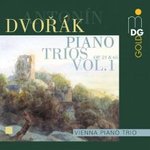 Dvorak: Complete Piano Trios Vol. 1