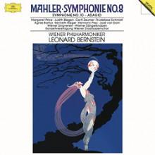 MAHLER: Sinfonie NN.8 & 10