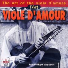 L'Arte della Viola