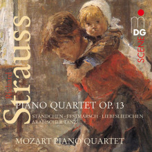 STRAUSS R.: Chamber Music