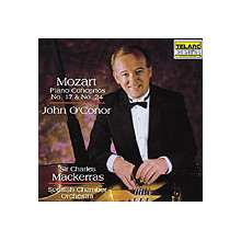 MOZART: Concerti per piano N.17 - N.24