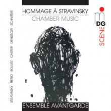 AA.VV.: Hommage a Stravinsky