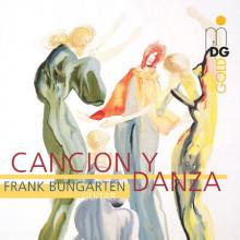 AA.VV.: Cancion y Danza