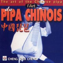 CINA: L'Arte della Pipa cinese