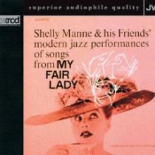 Shelly Manne: My Fair Lady