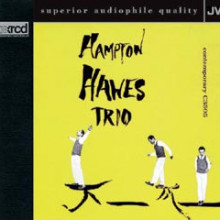 Hampton Hawes Vol.1: The Trio