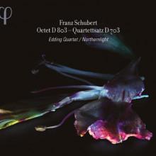 SCHUBERT: Octet D 803 - Quartettsatz D 703