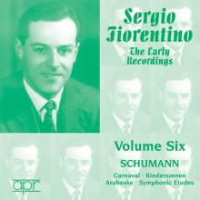 Fiorentino esegue Schumann - Vol.6