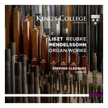 Aa.vv.: Opere Per Organo