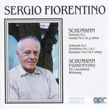 Sergio Fiorentino Interpreta Schumann