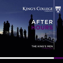 AFTER HOURS: The King's Men