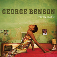 GEORGE BENSON: Irreplaceable