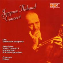 Lalo - Saint - Saens: Concerti Per Violino