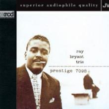 Ray Briant Trio