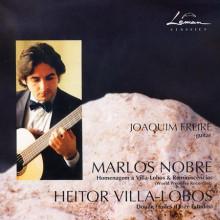 Nobre: Reminiscencias Op.83