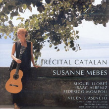 Recital Catalan