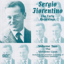 Fiorentino Esegue Liszt