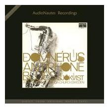 Arne Domnerus: Antiphone Blues