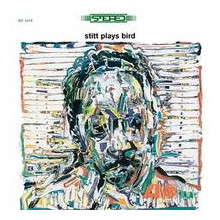 SONNY STITT: Stitt Plays Byrd