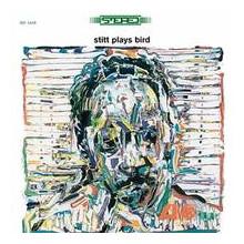 SONNY STITT: Stitt Plays Byrd
