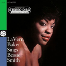 LAVERN BAKER: Sings Bessie Smith